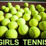 2020 Lima area girls high school tennis capsules