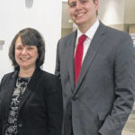 ONU student and faculty member team up on paper
