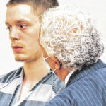 Three decades behind bars for daughter's injuries