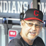 Francona's return date up in the air