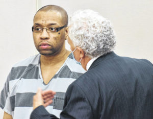Testimony concludes in case of Lima man accused of killing father with sword