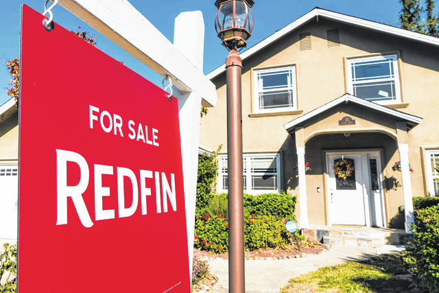 U.S. sales of previously owned homes surged by 24.7% from June to July, the biggest increase on record.