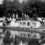 Auglaize County Historical Society presenting 'The Story of Ohio's Canals'