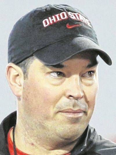College football: Ohio State training camp familiar, but different