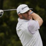 Johnson moves to top of PGA leaderboard