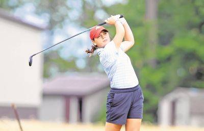 Lima Central Catholic's Mary Kelly Mulcahy finished sixth individually at state last year. Richard Parrish | The Lima News
