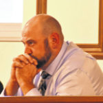 Seitz guilty of assault; jury hung on remaining charge
