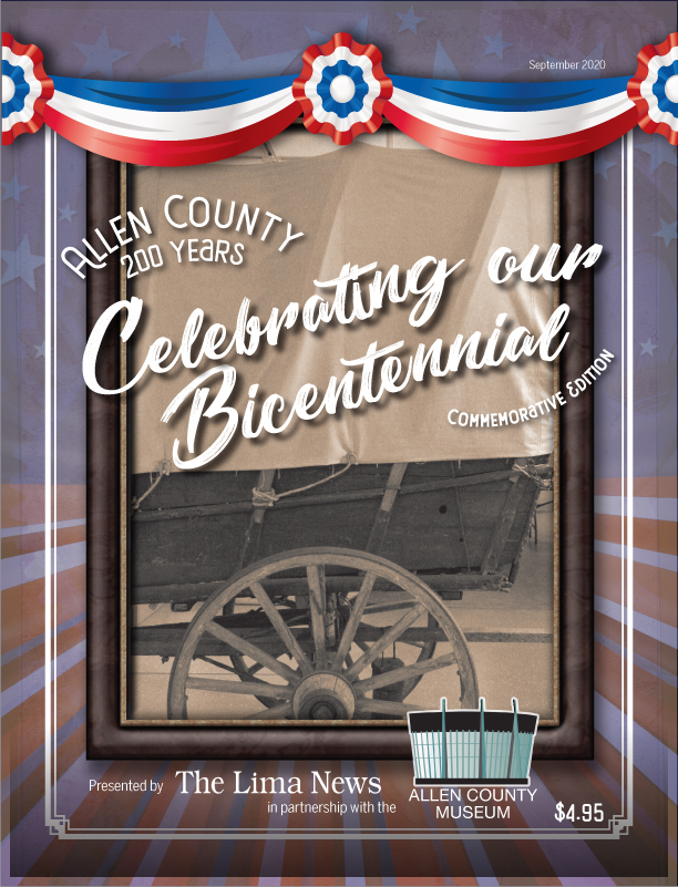 Allen County 200th Anniversary