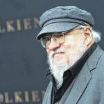 George R.R. Martin can't build castle library in New Mexico