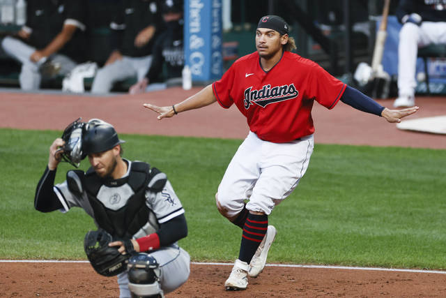 Ramírez homers, Indians close in on playoffs top ChiSox 7-4