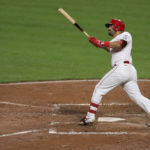 Votto homers, Bauer sharp as surging Reds top Brewers 6-1