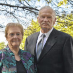 Mary Ellen and Ron Staver