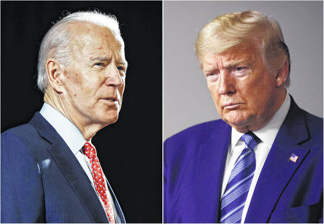 Biden basket vs Trump trade: Picking a presidential stock portfolio