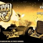 Blackberry Smoke plans live concert at Van Del Drive-In Point on Sept. 24