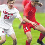 Soccer: Bluffton shuts out Kenton