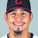 Carrasco continues September dominance for Indians