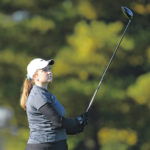 Girls golf: LCC claims sectional crown