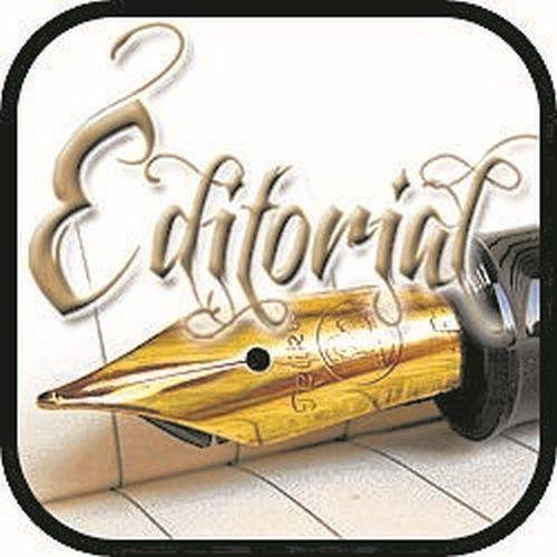 Editorial: And we're off! Don't sit this one out.