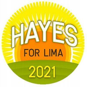 Spaghetti dinner fundraiser planned for Hayes campaign