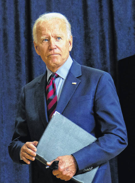 """The three debates will give Joe Biden a chance to answer the major question from swing-state voters, and that is, """"Is he up for the job?"""""""
