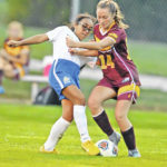 Kalida defeats DSJ in girls soccer