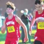 Cross country: Van Wert sweeps invitational