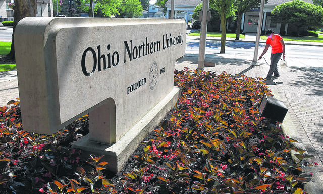 Several ranking services have recognized Ohio Northern as a top choice among colleges and universities in the Midwest and beyond.