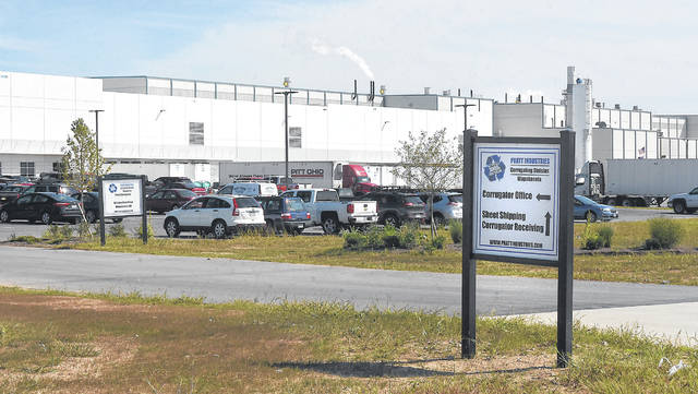 Pratt Industries welcomed President Donald Trump last year to highlight the influence of foreign direct investment on the local region.
