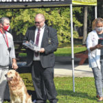 Community Safety Awards handed out Thursday