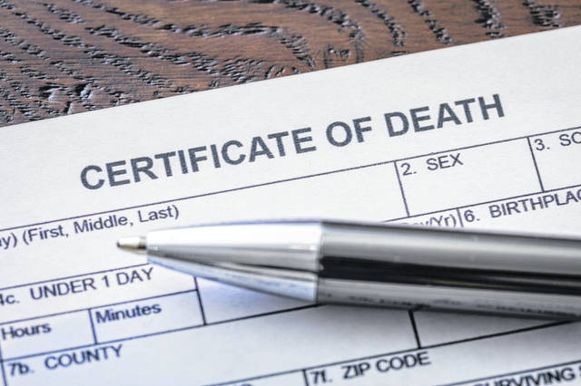 There are many factors that contribute to someone's cause of death. Someone can have diabetes but not die of diabetes, for example. It contributes. COVID-19 preys on those with chronic illnesses and conditions.