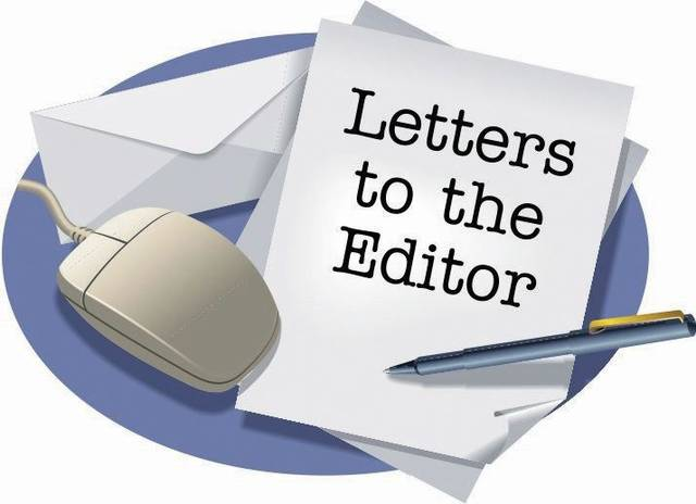 Letter: What's wrong with this picture?