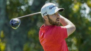 Wolff ascends to US Open lead with 5-under 65