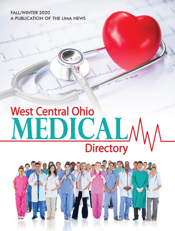 2020 Fall/Winter Medical Directory