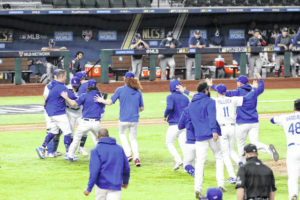 Dodgers-Rays rare matchup of baseball's best
