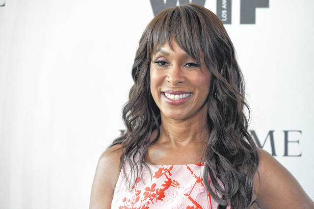 Channing Dungey arrives at the 2018 Women In Film Crystal and Lucy Awards in Beverly Hills, Calif. Dungey has been named chairman of Warner Bros. Television Group, starting her tenure at the studio early next year. As a Black woman, she's been an exception, as TV has off-camera inclusivity issues.