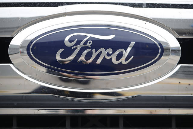 Ford Motor Co. posted a stronger-than-expected third-quarter net profit, the company announced Wednesday, as demand for cars and trucks recovered from coronavirus shutdowns and the company sold more high-margin trucks.