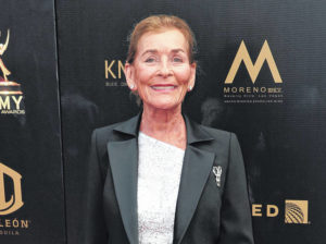 Judge Judy to move her gavel to streaming service IMDb TV
