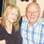 Wilma and Duane Bowers