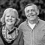 Jean and Michael Sproul