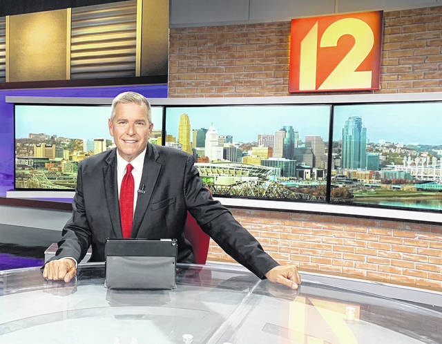 Duane Pohlman, a 1987 graduate of Delphos St. John's High School, was named Ohio's best TV reporter for the third straight year by the Ohio Society of Professional Journalists. Pohlman is the chief investigative reporter for WKRC-TV, a CBS affiliate in Cincinnati.