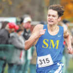 Cross country: Ottawa-Glandorf's Fortman wins district title