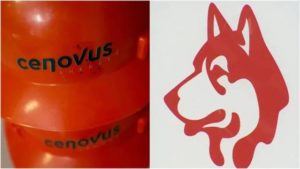 Husky Energy and Cenovus Energy merge