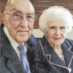 Jeanette and Richard Laudick