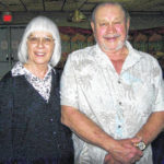 Charlotte and Alvin Lutterbein