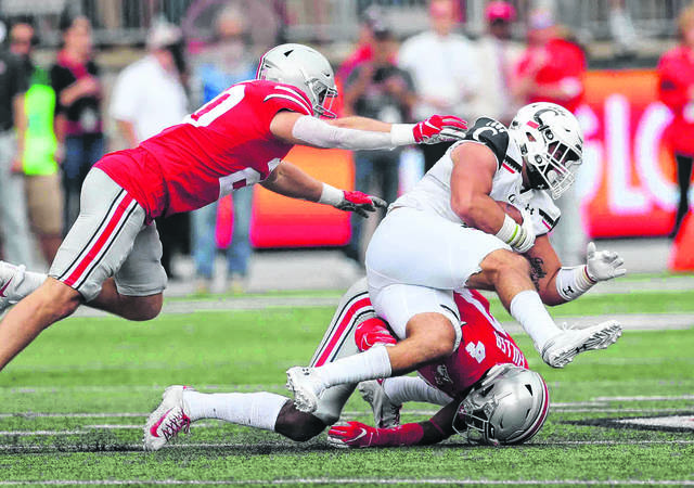 Five Buckeyes to watch this season