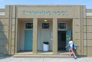City of Lima: Schoonover Pool may need replaced
