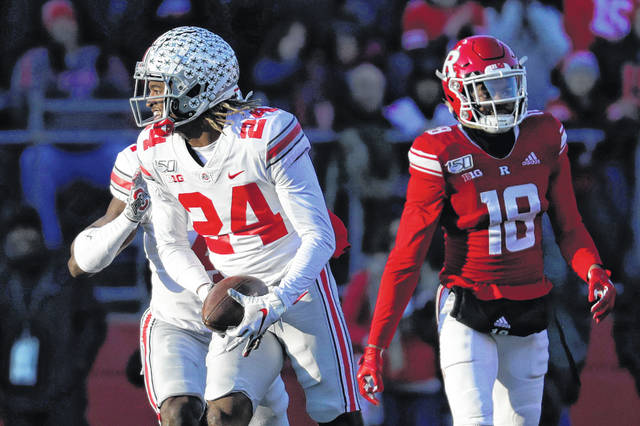 Young defensive backs in spotlight for Buckeyes