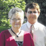Kathleen and Terry Grapner