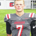 Treece major part of Van Wert's success