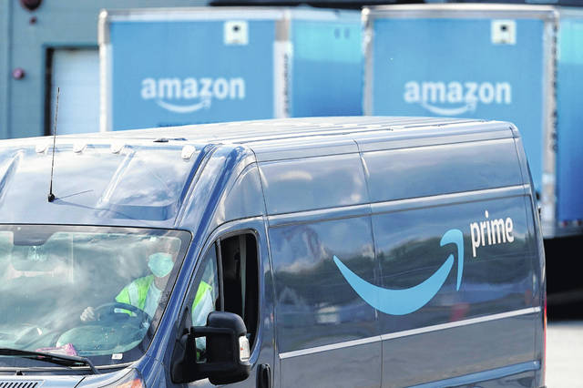 Halloween is still weeks away, but retailers are hoping you'll start your holiday shopping now. The big push is coming from Amazon, which began its annual Prime Day on Tuesday. It continues today.